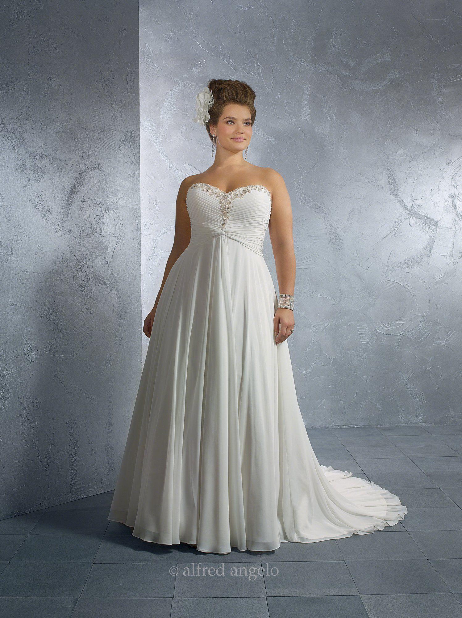 Old Fashioned Plus Size Wedding Dresses San Diego Photos - All ...