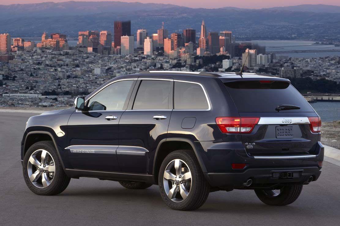 Grand Cherokee 2011 La Revue Auto 2011 Jeep Grand Cherokee Jeep Grand Cherokee Jeep Grand Cherokee Laredo