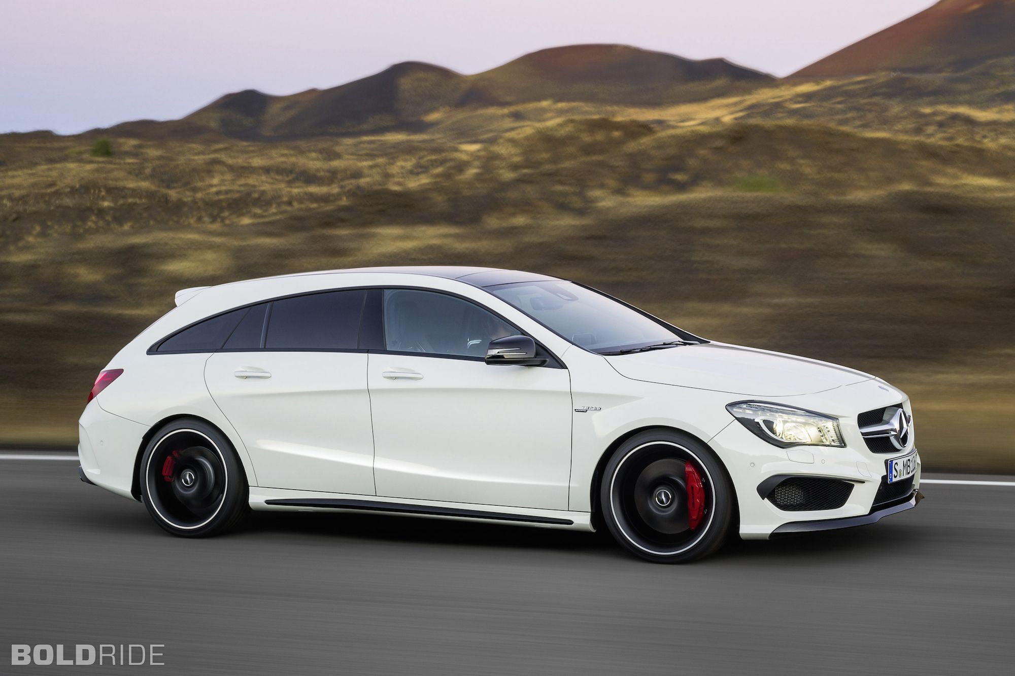 mercedes cla 45 amg shooting brake cars i may own in 2018 pinterest cars. Black Bedroom Furniture Sets. Home Design Ideas