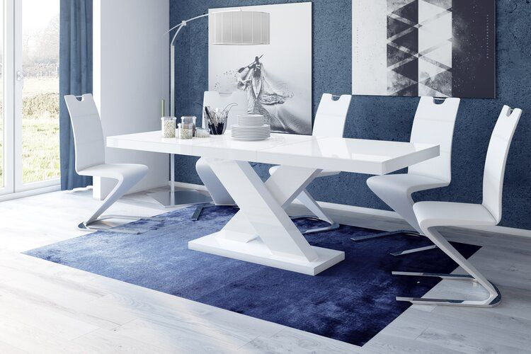 Wade Logan Walkersville Leaf Dining Table Reviews Wayfair Dining Table In Kitchen Dining Table Top Extendable Dining Table