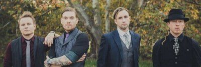 Shinedown looks to grow | The Journal Gazette
