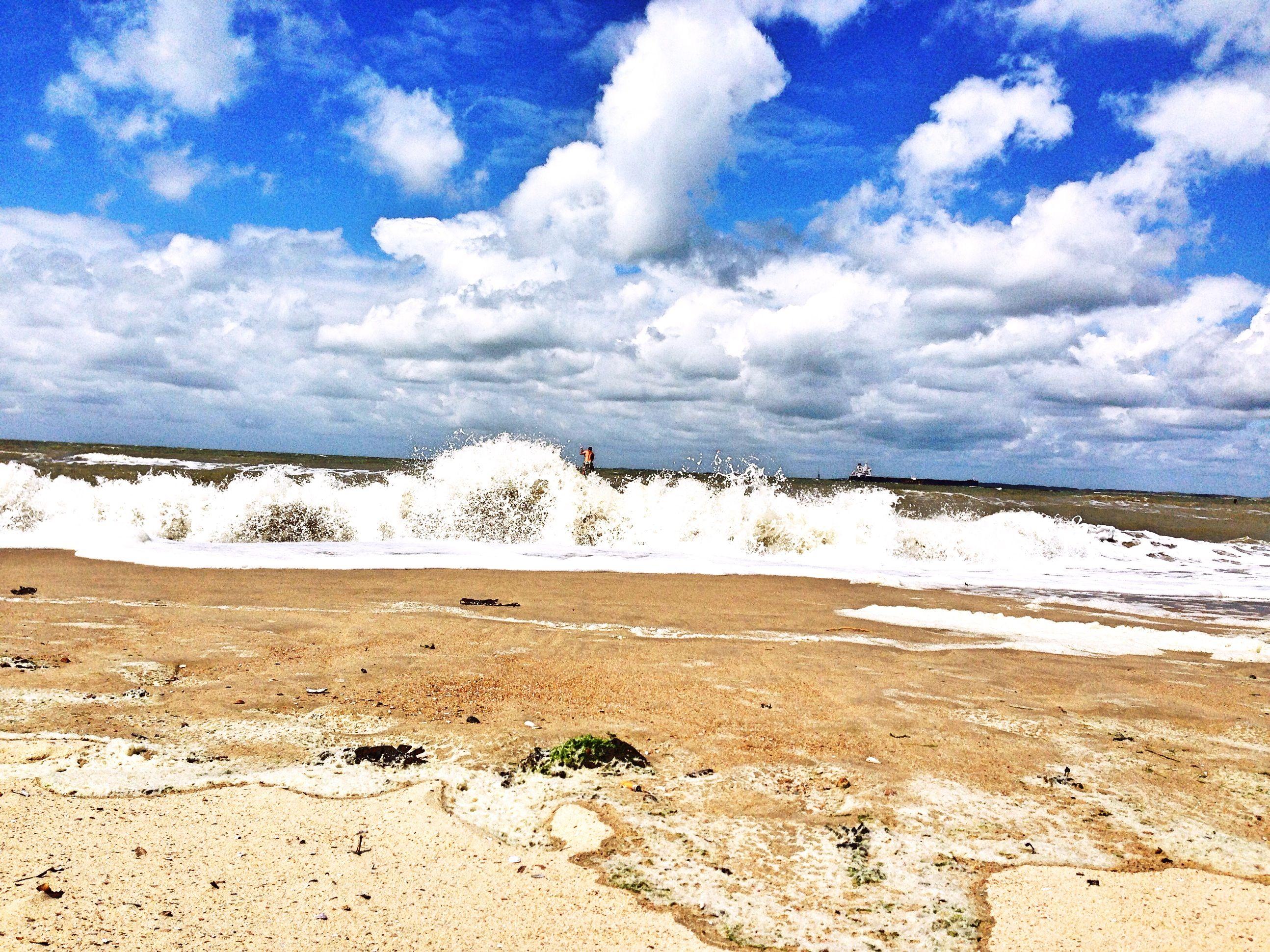 Gute Wellen