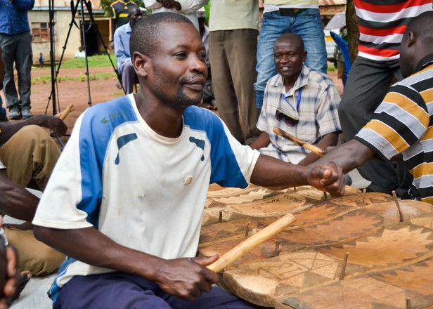 Global Sound Movement releases sample library of rare Ugandan sounds