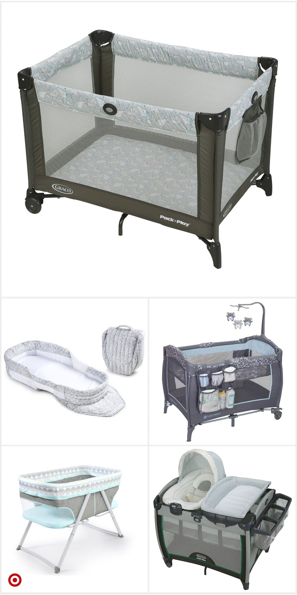 Shop Target for infant & travel & bed you will love at ...