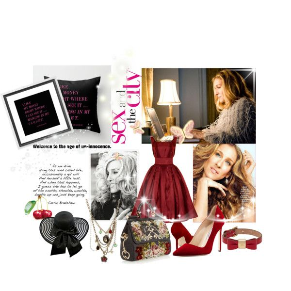 """""""Carrie"""" by nonniekiss on Polyvore"""
