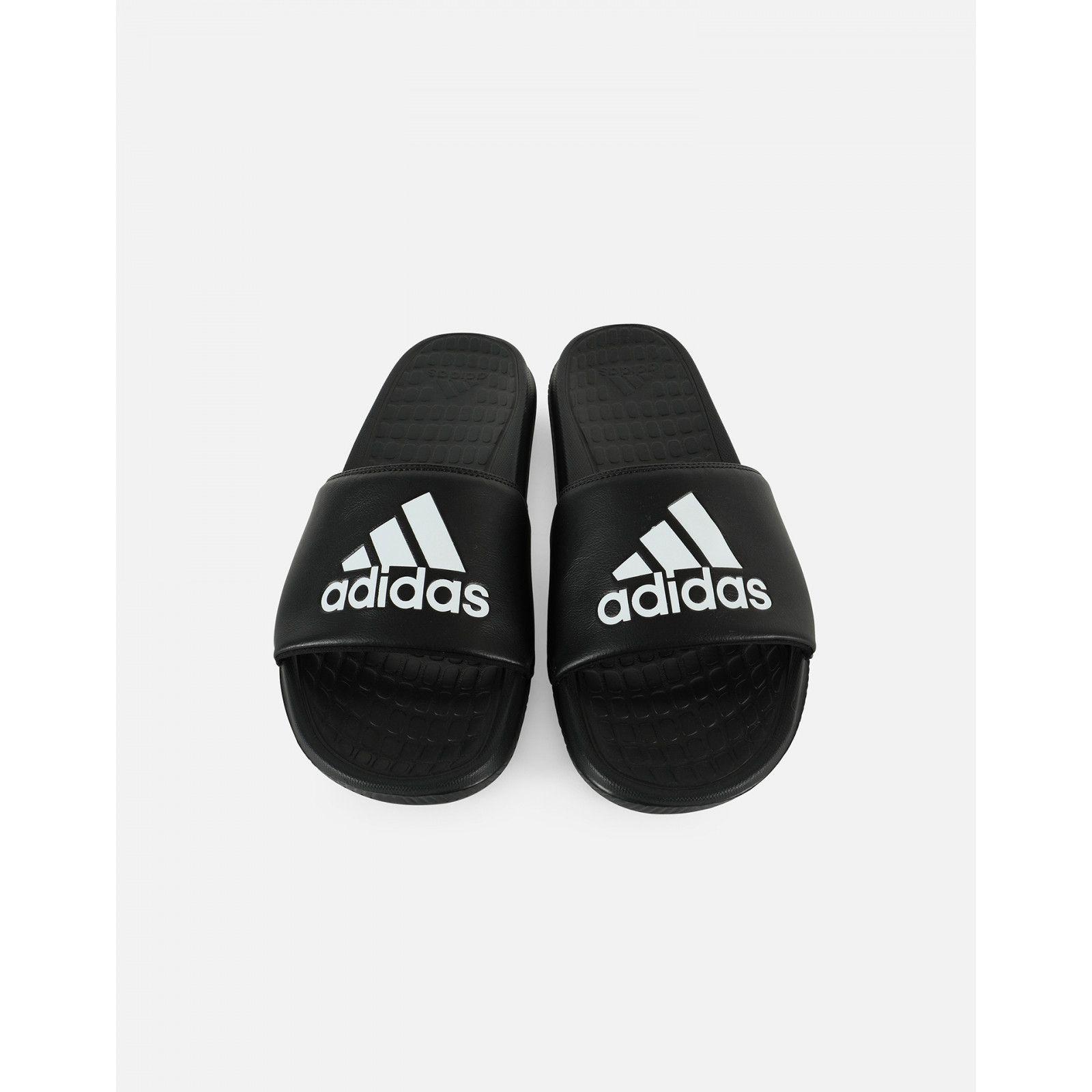 a616f5115f4 adidas Men s Voloomix Slides