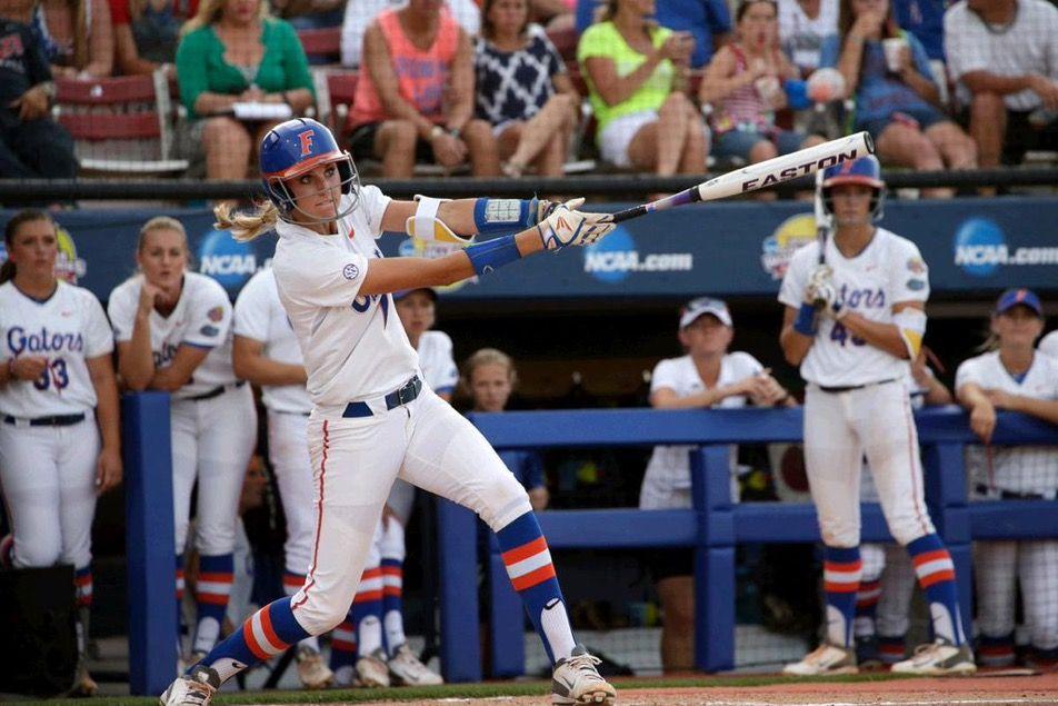 UF Gators Softball Go Gators! Florida gators softball