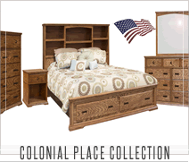 Lovely American Made Quality Furniture! Legends Furniture, Inc.