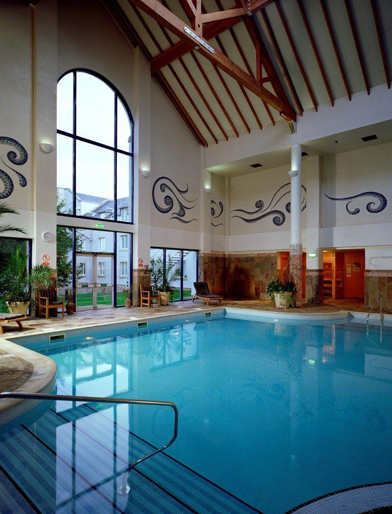 Marriott Dalmahoy Edinburgh South East And Hotels