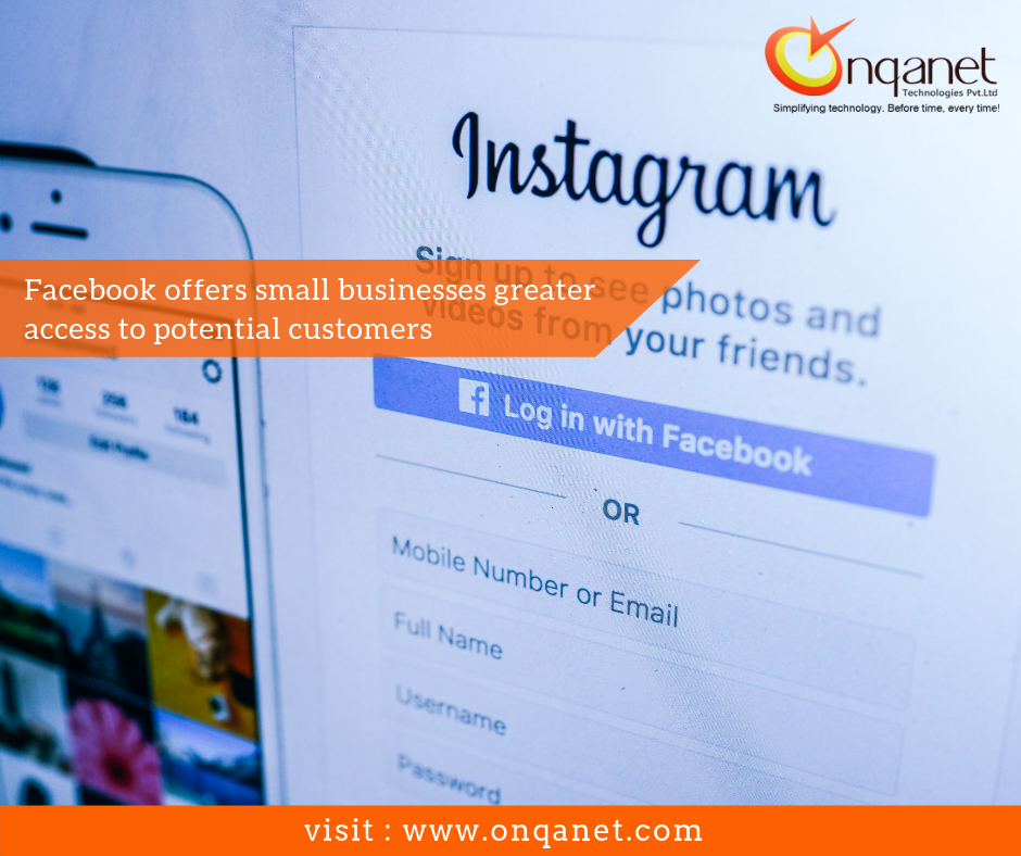 Advertise Your Business On Facebook Advertise Your Business App Development Companies Know Your Customer