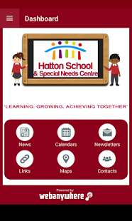 Hatton Special School(IG8 8EU)- screenshot thumbnail
