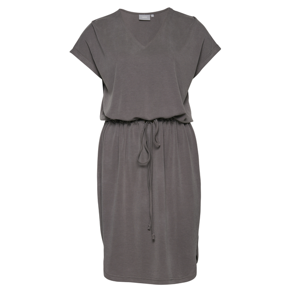 1fdf06ad3faf9 B Young - Saco grey dress