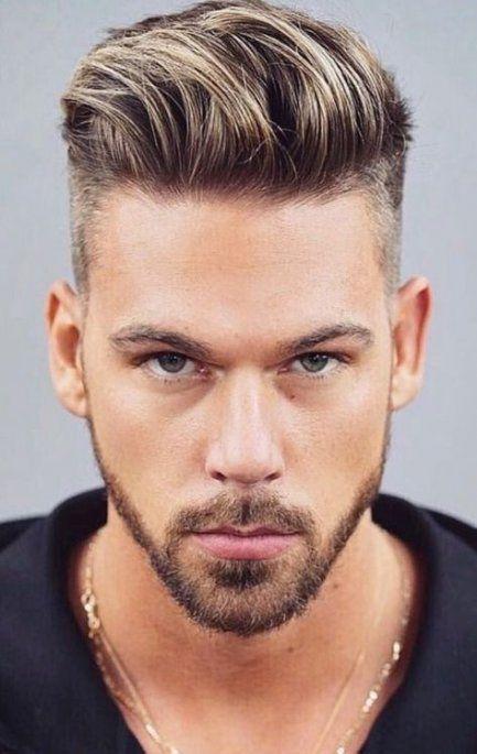 27 Ideen Haarschnittideen Fur Mannerfrisuren New Site Haarschnitt Manner Coole Frisuren Haar Frisuren Manner