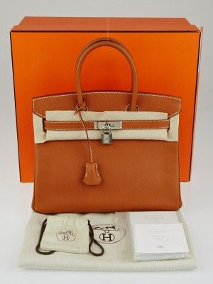 05f7f705f9ad Behold the ultimate dream bag! The Hermes Birkin stand alone as the most  sought after