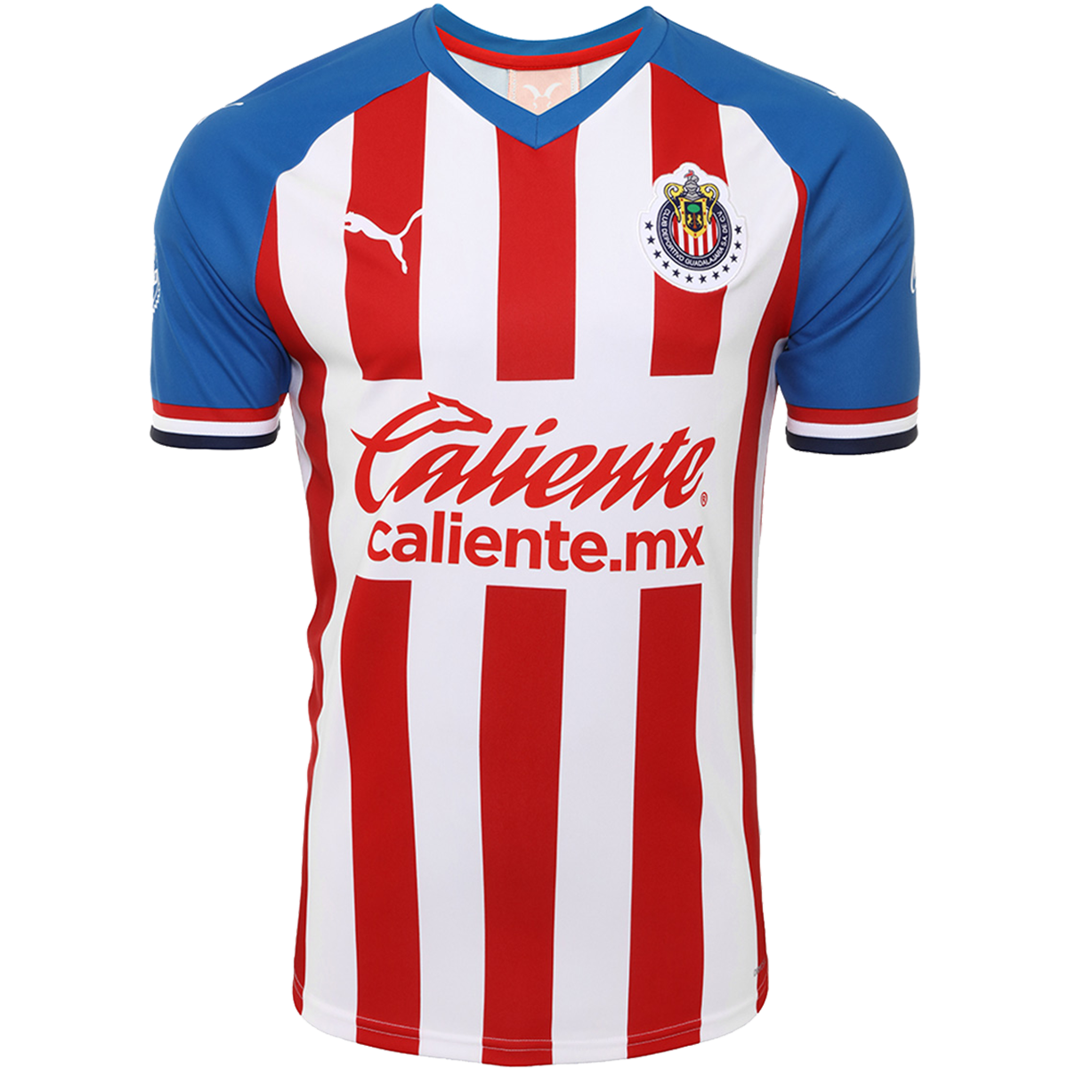 PUMA Chivas Home Jersey 19/202xl in 2020 Soccer outfits