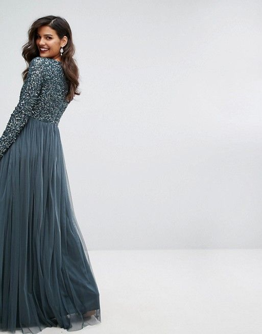 eafec519e70d7 Discover Fashion Online Tulle Gown, Ruffle Dress, Sequin Dress, Occasion  Wear, Family