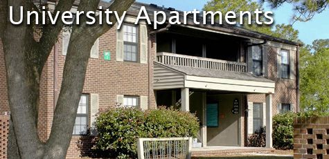 University Apartments Apartment Style Living With More Privacy And Independence