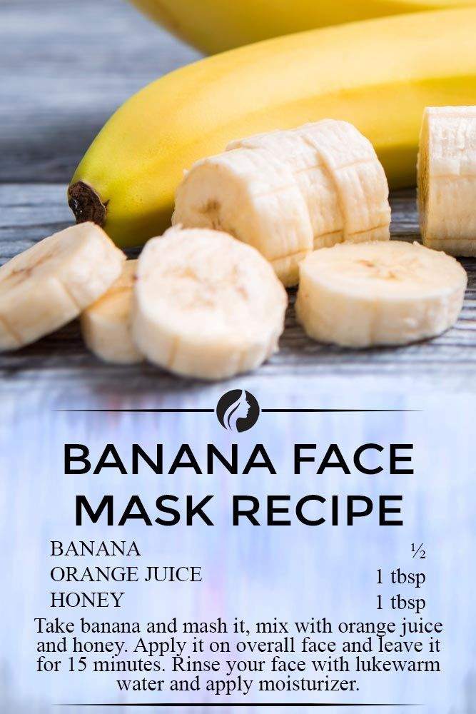 9 Best Diy Face Masks For Beauty And Healthy Skin Homemade Face