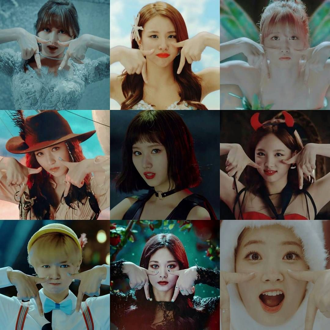 Twice 3專 MV出來了 只有Sana沒做TT ONCE們 看完後趕快刷點擊率 #TWICE #트와이스 #TT #티티 #tzuyu #chaeyoung #sana #nayeon #jihyo #jeongyeon #mina #momo #dahyun #Twice回歸