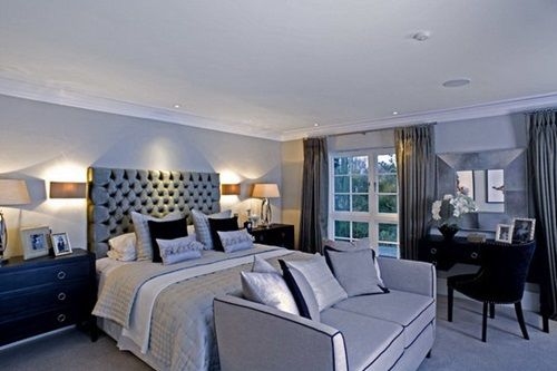 bedroom interior design for a blind person farklılık dekorasyon