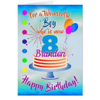 Happy birthday childs name age editable card kids birthday happy birthday childs name age editable card kids birthday gift idea negle Images