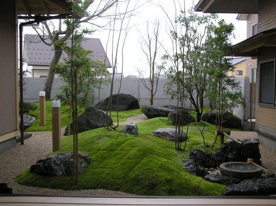 Photo of Contemporary Japanese Gardens And Landscapes