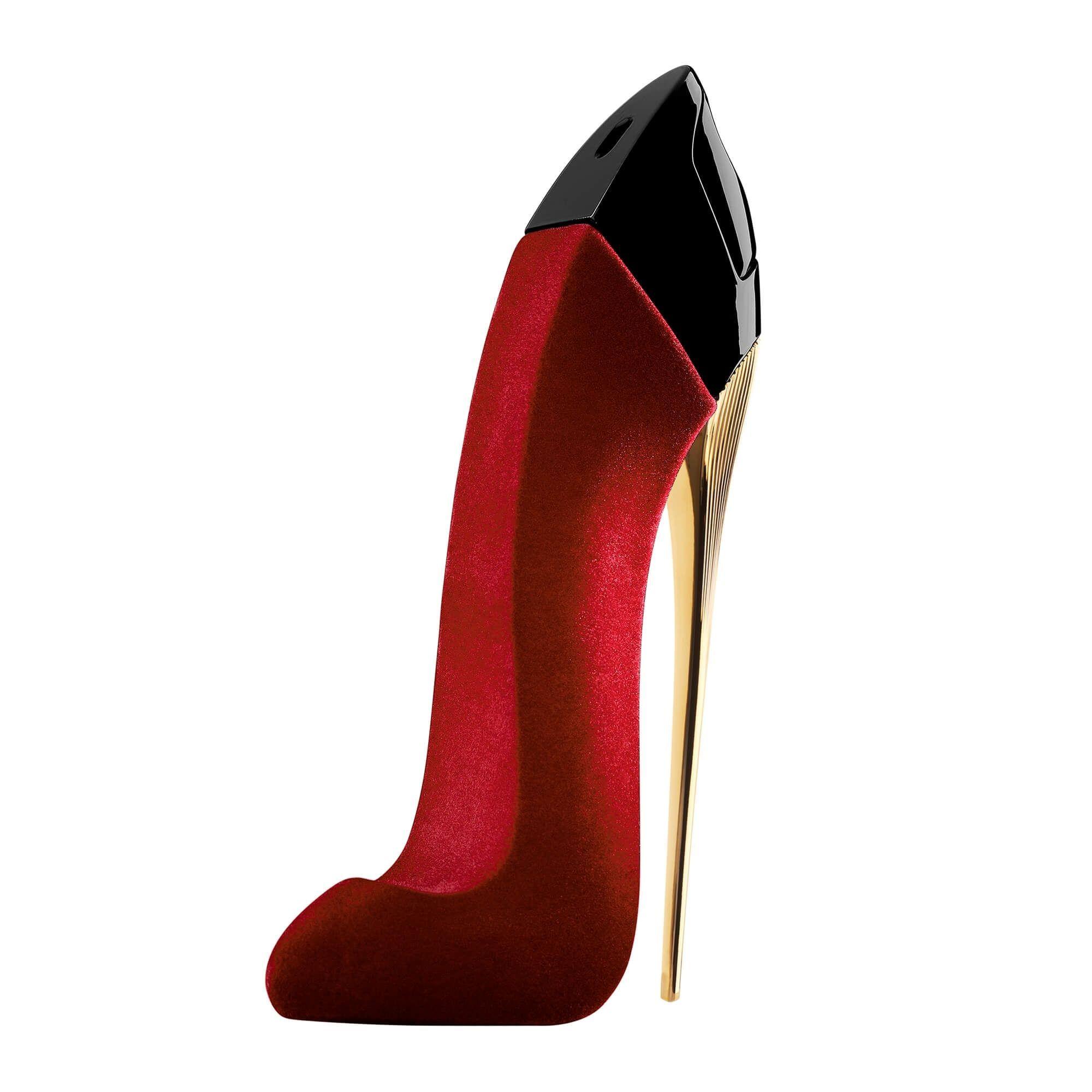 Perfume Carolina Herrera Good Girl Collector Edition Velvet Fatale Feminino  Eau de Parfum Sabe como t… | Good girl perfume, Luxury perfume, Beautiful perfume  bottle