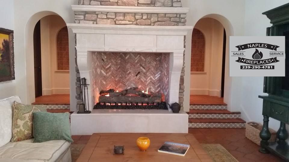 Top 10 Best Gas Fireplace Repair Services In Charlotte Nc