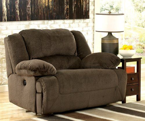 """Best """"Chair And A Half"""" Needs Rocking Leg Lift Wide Seat 400 x 300"""