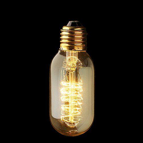 Vintage Light Bulb Retro Edison Style Tungsten Incandescent E27 40W - T45 Aglaia http://www.amazon.co.uk/dp/B00SOIN2BE/ref=cm_sw_r_pi_dp_o3M4ub054QNA1