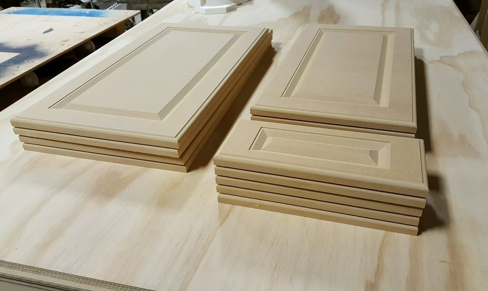 Cut To Size Mdfraised Panel Cabinet Doors Draw Fronts Printable