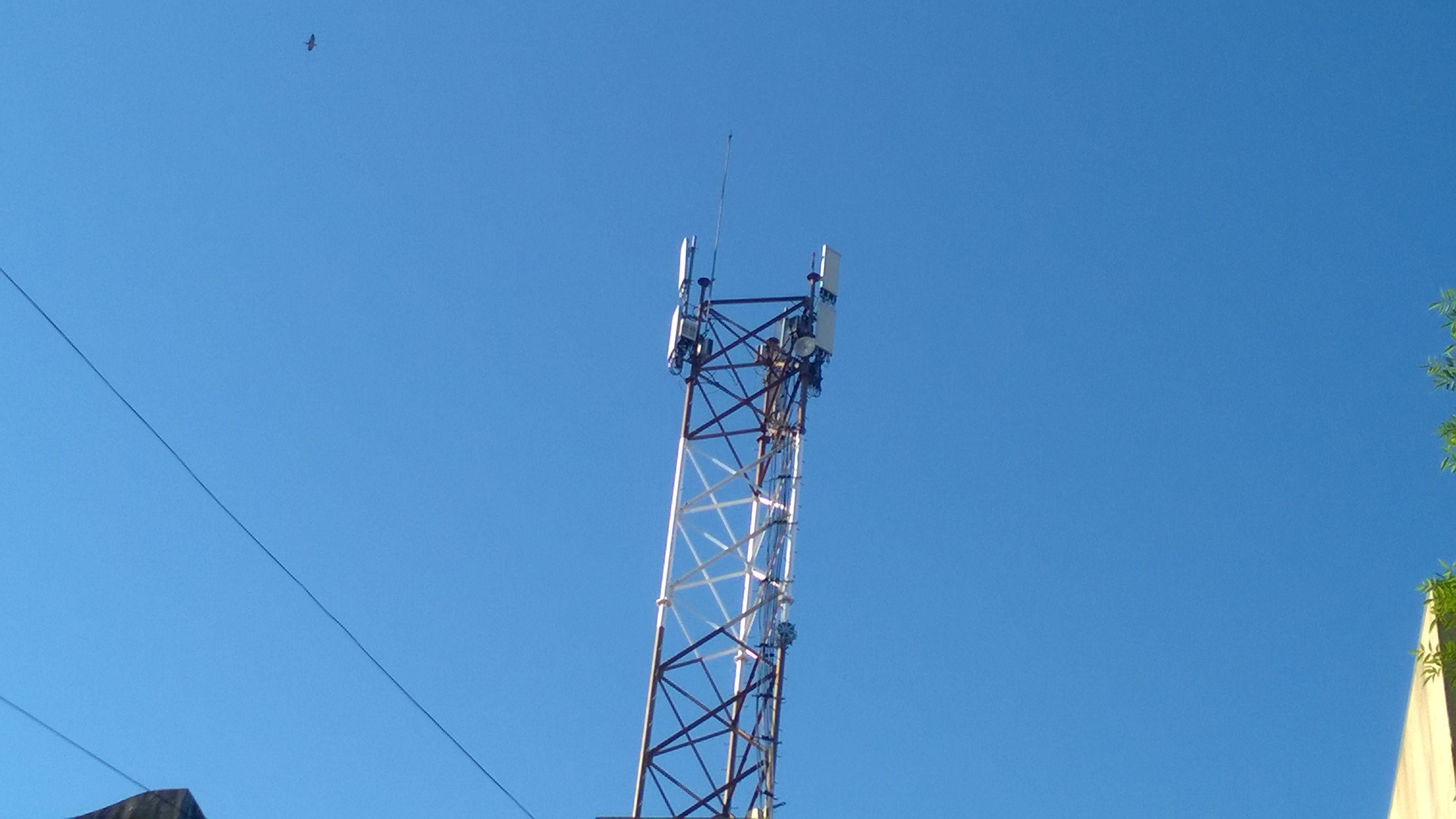#4G #LTE Zone  #Almagro, #BuenosAires, #Argentina