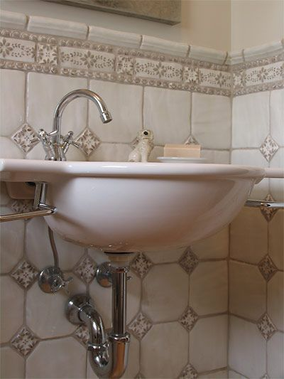 Simple Bath Photo - Awesome davinci tile Lovely