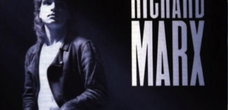 Richard Marx – Right Here Waiting [Official Song Stems