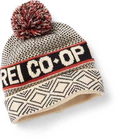 REI Co-op Pray For Snow Beanie  9c3a8552b2ee