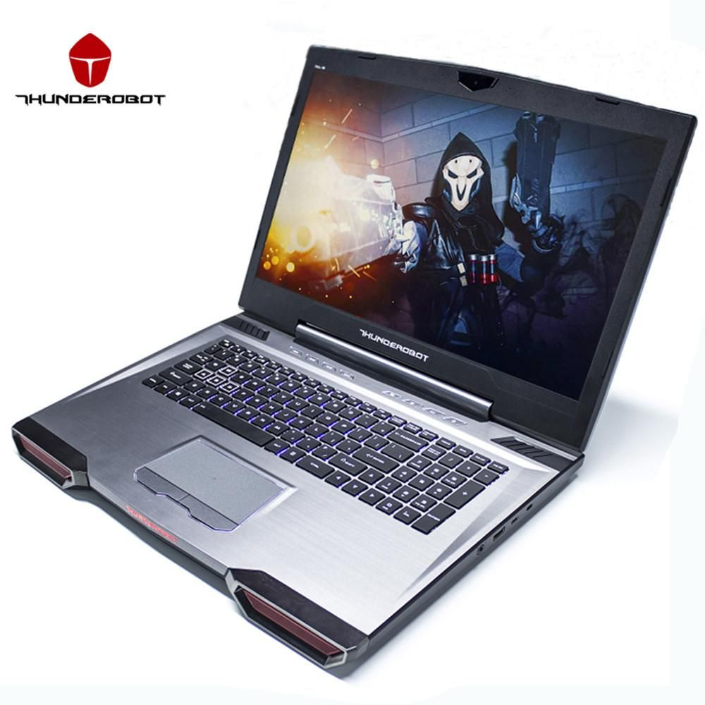 Thunderobot 911gt Y6 17 3 Gaming Laptops Pc Intel Core I7 7700hq