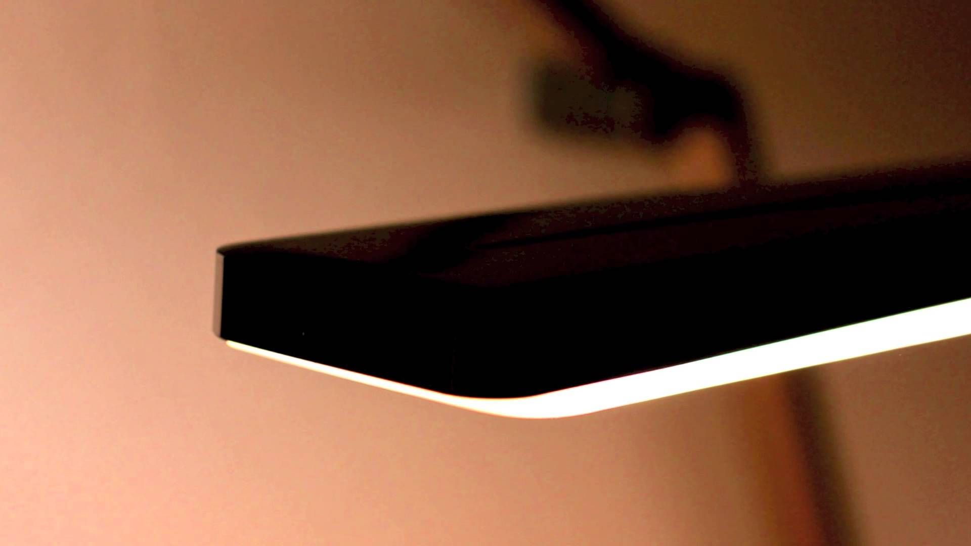 Tremendous Lightblade 1500 Led Desk Lamp By Lumiy Lumiy Lightblade Download Free Architecture Designs Philgrimeyleaguecom