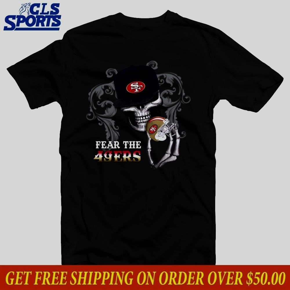 Would You Like To Wear San Francisco 49ers T Shirts Grab Yours By Clicking The Link In My Profile Bio 49ersfans247 Get Here Shop Clssport Com Shop Cls