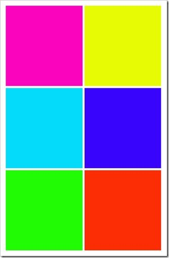 4x6 picture template