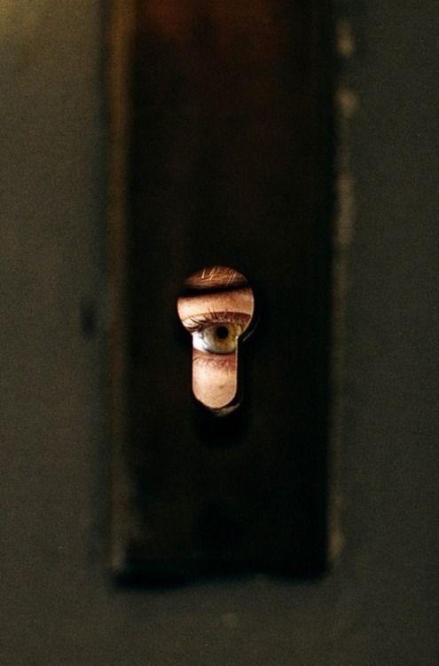 Eye, Photography, And Door Image