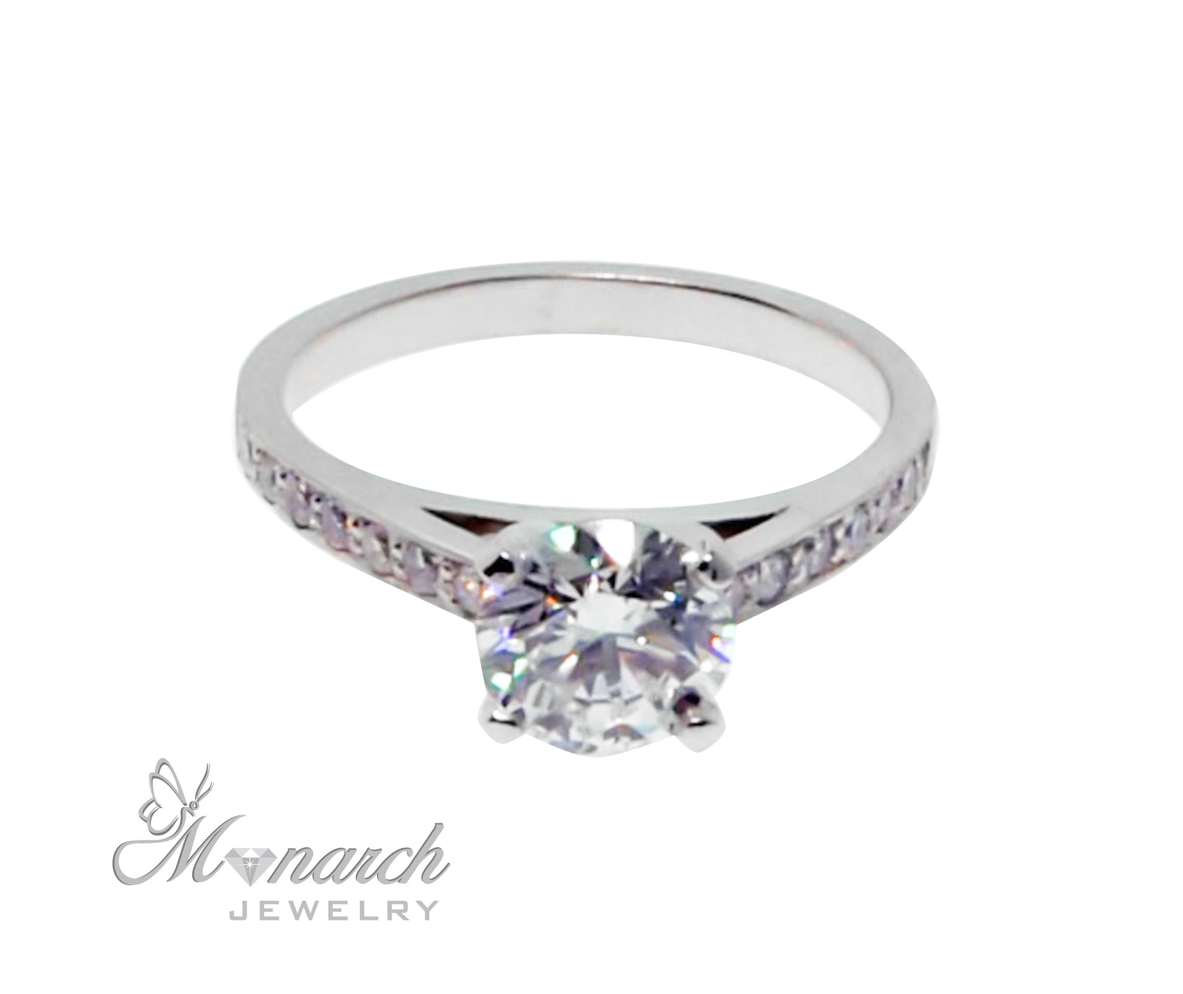 Discover Engagement Wedding Jewelry At Monarch Jewelry Monarch Jewelry Unique Diamond Engagement Rings Unique Engagement Rings