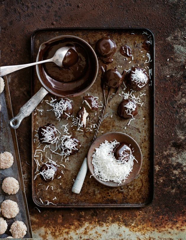 The only chocolate recipes youll ever need