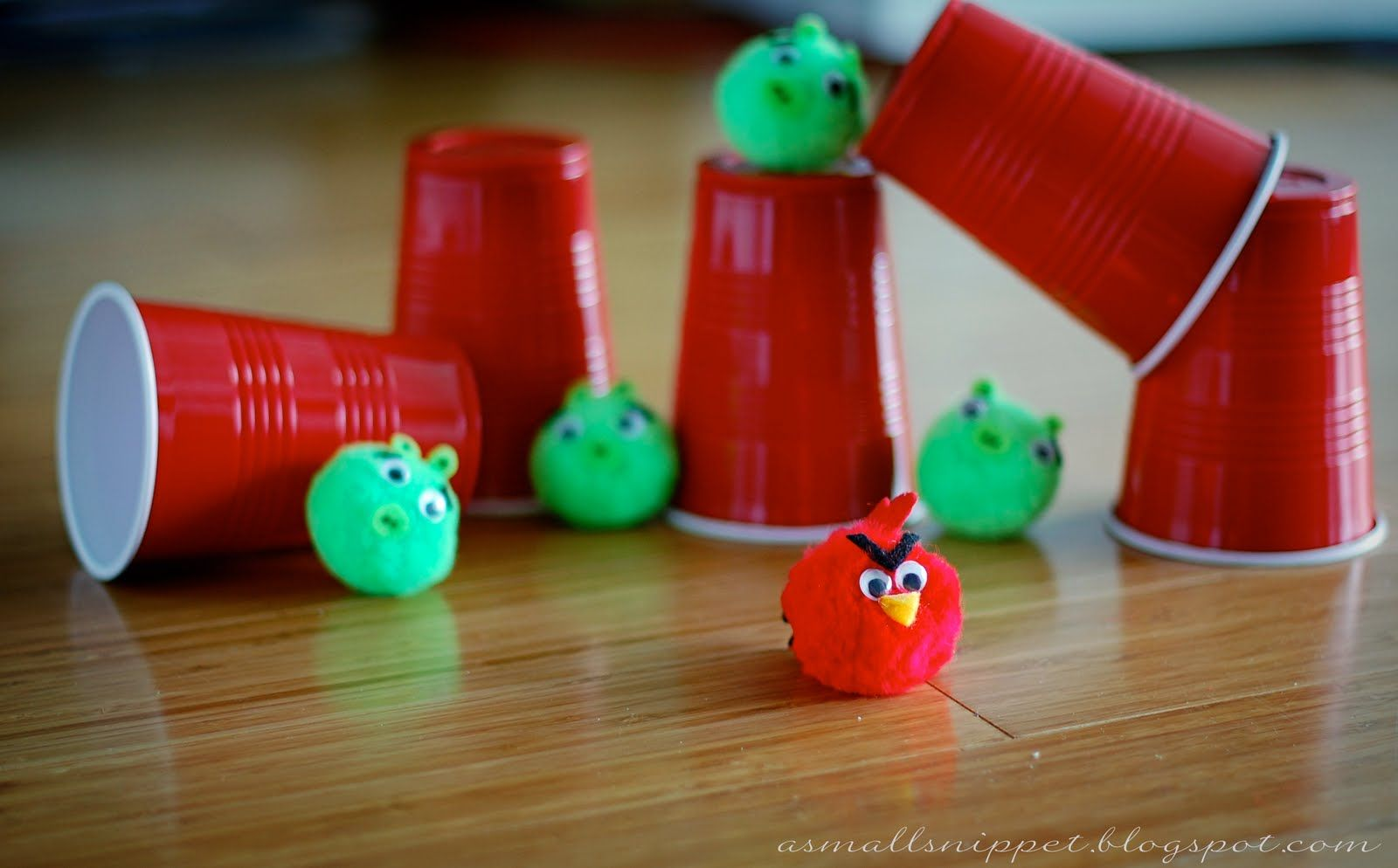 I want to make this for the after school program i work at
