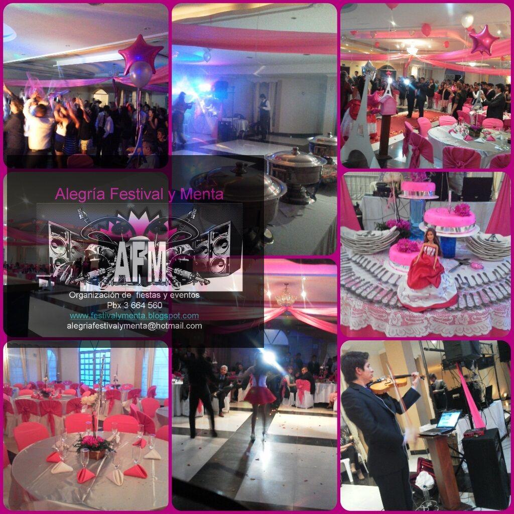 15 a os paris limosina recepcion banquetes fiestas eventos for Decoracion xv anos paris
