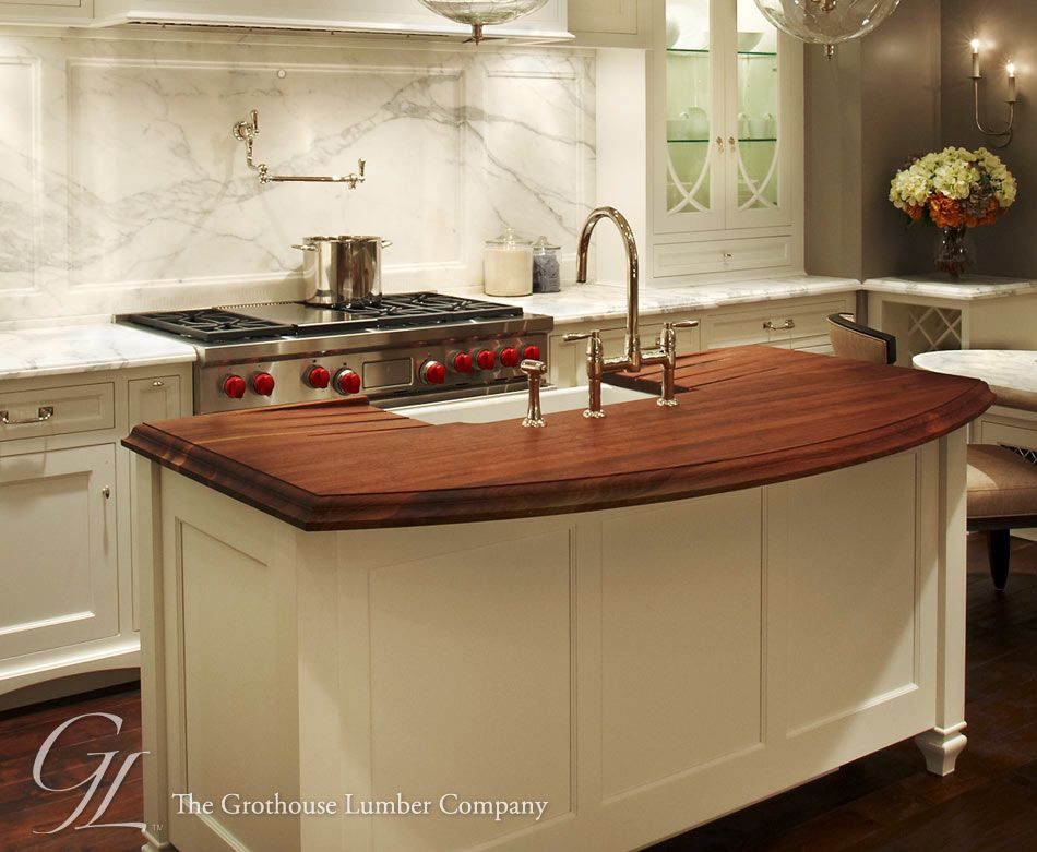 126 Best Walnut Wood Countertops Images On Pinterest | Walnut Wood, Kitchen  Islands And Wood Countertops