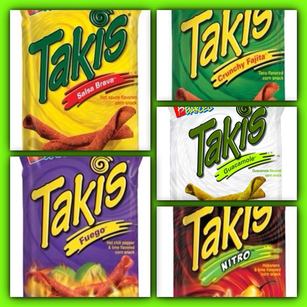 Which Team Bag Color Are You On They Re All Awesome Btw Takis Snacks