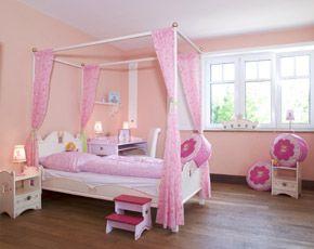 Prinzessin Lillifeezimmer im Landhotel Beverland