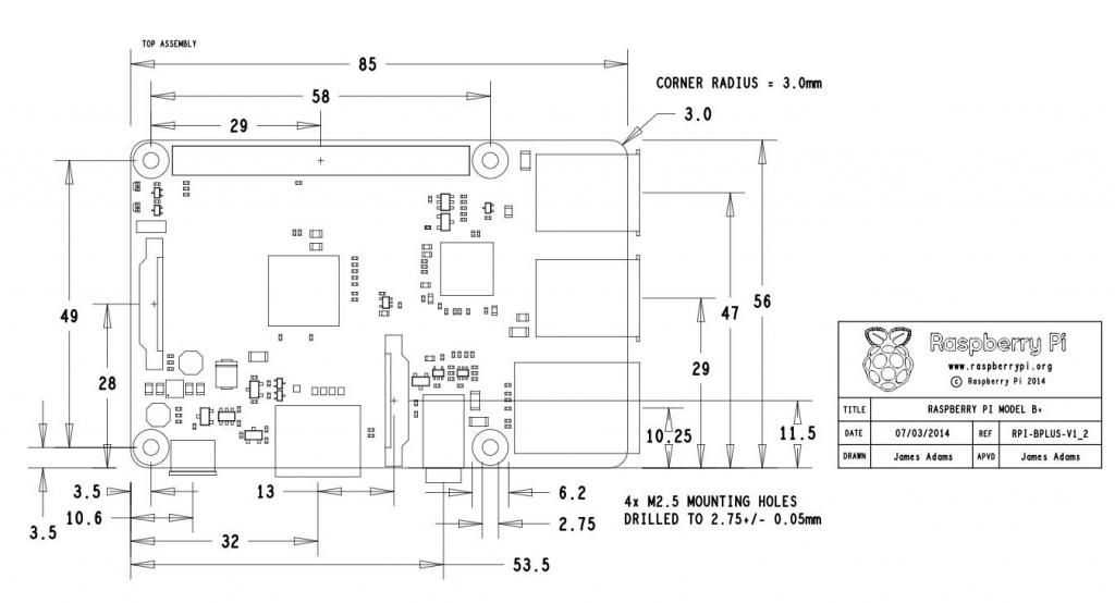 raspberry pi 2 b schematic pdf - Google Search | Electronic Diagrams on raspberry pi foundation, lcd schematic, acorn computers, xbox 360 schematic, acorn archimedes, bluetooth schematic, beagle board, orange pi schematic, ipad schematic, computer schematic, gpio pinout schematic, bbc micro, banana pi schematic, scr dimmer schematic, single-board computer, zx spectrum, rs232 isolator schematic, scr motor control schematic, atmega328 schematic, usb schematic,