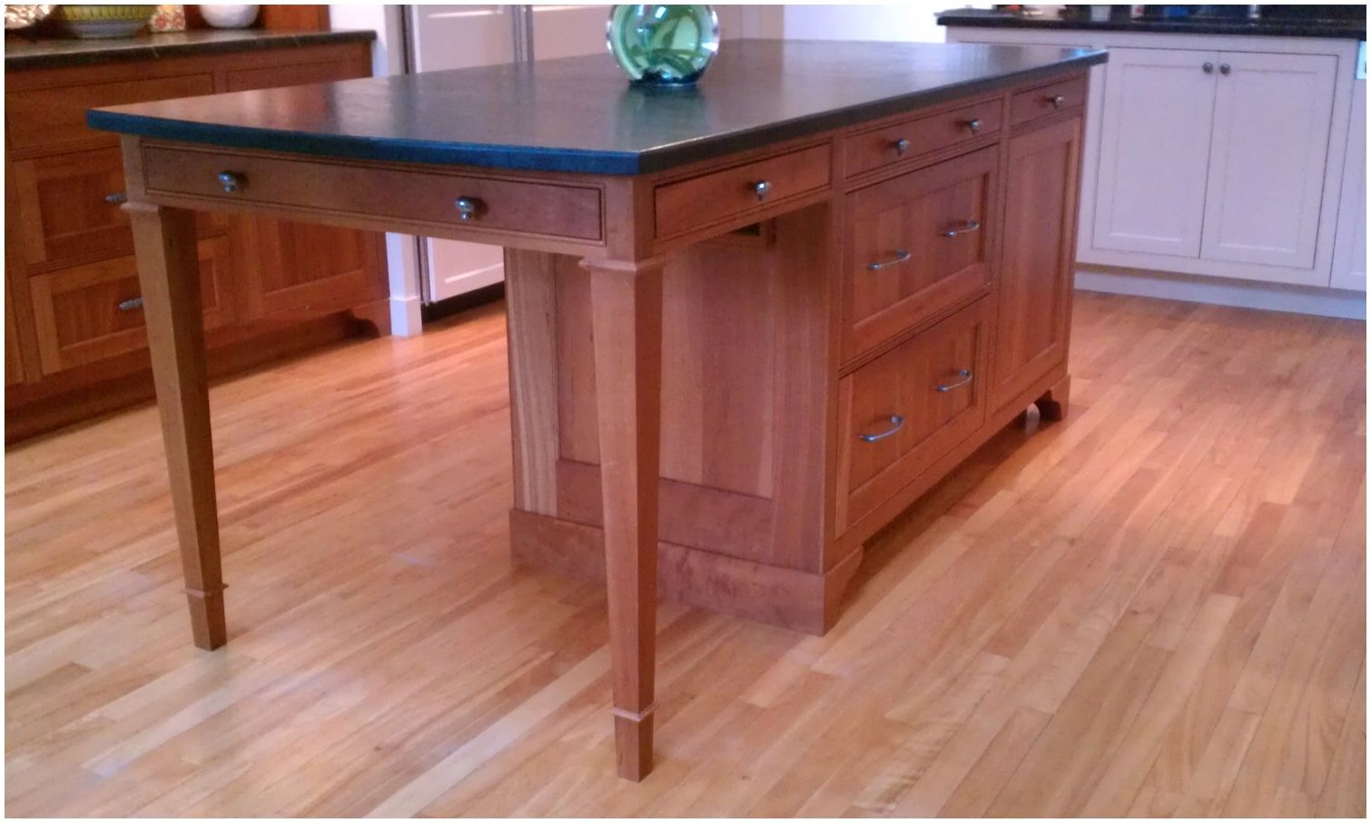 Küche Insel Mit Tisch Kombination   Kücheninsel tisch, Schmale kücheninsel, Kücheninsel ikea