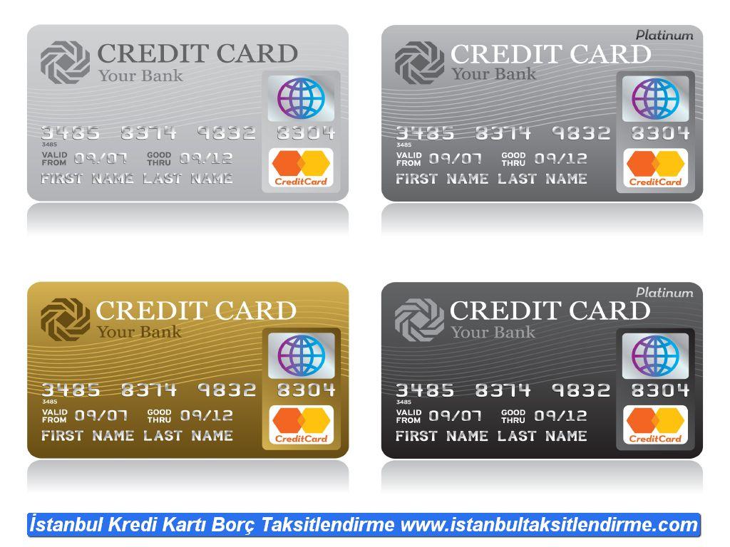 Kredi Karti Borc Taksitlendirme Istanbul Http Www